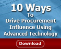 How Procurement Can Win the Support of ... - E-Sourcing Forum | Achats, E-achats | Scoop.it
