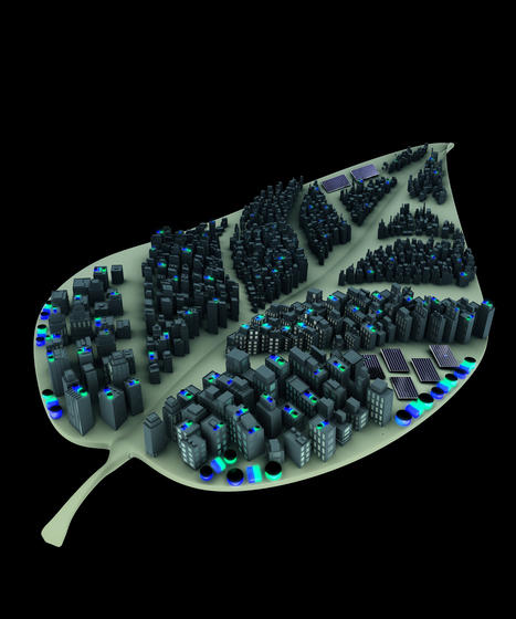 Organic mega flow battery promises breakthrough for renewable energy | Sustain Our Earth | Scoop.it
