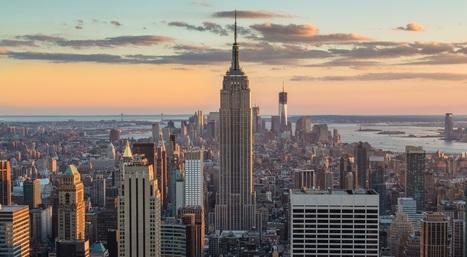 Netflix emmène les influenceurs à New York pour sa nouvelle série | Community Management Post | Scoop.it