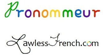 The Pronommeur - What kind of French pronoun is this? | French and France | Scoop.it