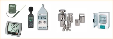 Buy the Industrial, Chemical and medical laboratory equipments. | Euro Calibration Technique | Scoop.it