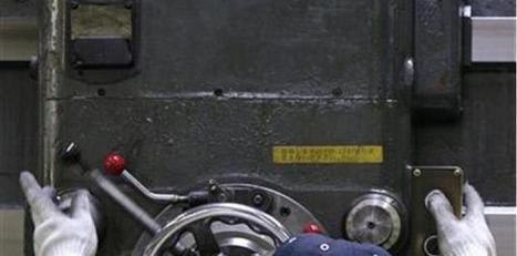 Bretagne : l'industrie bien orientée | bretagnequimperle | Scoop.it