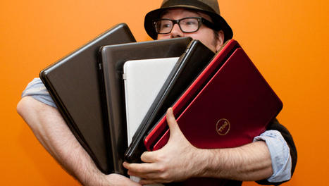 The Simple Laptop Buying Guide For You   Electronics news   Scoop.it