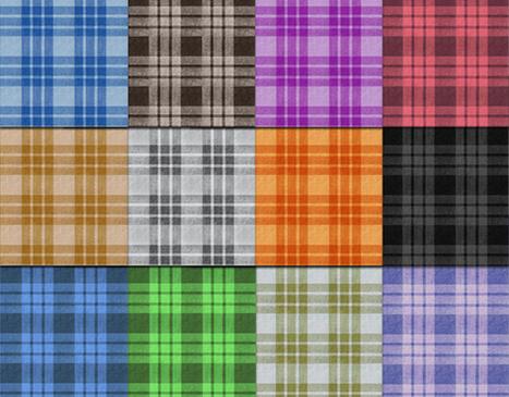100+ Impressive Fabric Textures for Your Next Design | Free Design Tools | Scoop.it