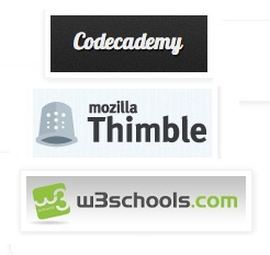 Free Technology for Teachers: 5 Good Places to Learn to Write HTML   iPads, MakerEd and More  in Education   Scoop.it