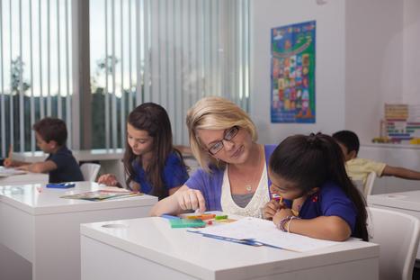 Eye Level Franchise Opportunity | education franchise | Scoop.it
