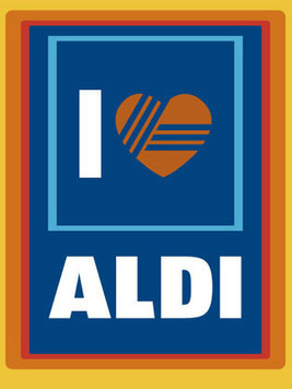 """I love Aldi"": l'art s'empare de la culture discount en Allemagne | art and architecture | Scoop.it"