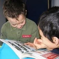 Aprender Sem Escola: Educação domiciliar: Socialização não é um problema | Aprendizagem Espontânea | Scoop.it