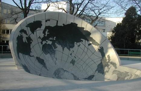 Peter Kogler   Art Installations, Sculpture, Contemporary Art   Scoop.it