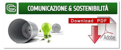 Report RICERCA | ComunicazioneSostenibile.it | Scoop.it