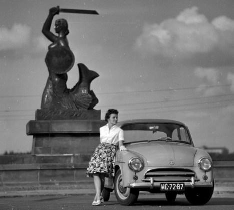 8 Unforgettable Cars from the Communist-Regime Era | Article | Culture.pl | Poland Pops! #MEETINGS & #INCENTIVES in #POLAND www.polandpops.com | Scoop.it