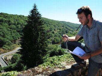 Le Geocaching made in Limousin avec Terra Aventura, dans la ... - lepopulaire.fr | Géocaching et tourisme | Scoop.it