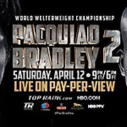Manny Pacquiao vs. Timothy Bradley Results: Boxing Play-by-Play & Live Updates   Hbo PPV Manny Pacquiao vs Timothy Bradley Live streaming   Scoop.it