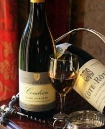 Vins et crus du Rhône : le Condrieu | France – Histoire – Espérance | oenologie en pays viennois | Scoop.it