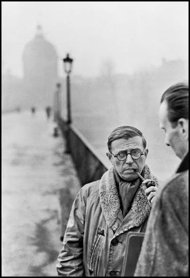El ojo acromático: Los retratos de Henri Cartier-Bresson. Un silencio interior. | Archivo fotográfico | Scoop.it