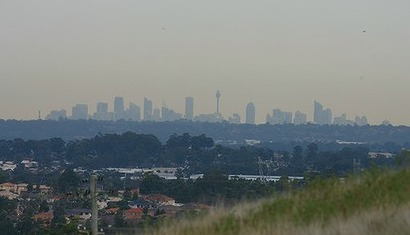Sydney's high air pollution days double | Geographical Issues | Scoop.it