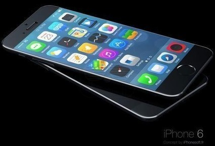 Apple iPhone 6 Will Reportedly Launch Sept. 9 | internet marketing | Scoop.it