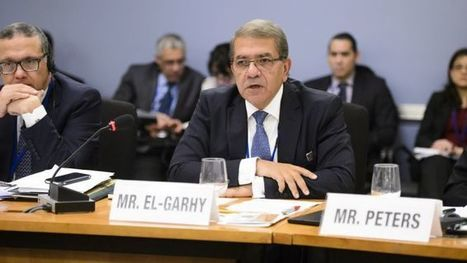 L'Egypte va émettre un eurobond de 2 milliards de dollars en novembre prochain@Investorseurope#Mauritius | Investors Europe Mauritius | Scoop.it