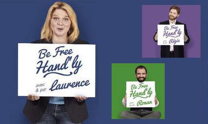 9 vidéos : l'expérience du Free handi'se a changé leur vie | Handi cap'... ou pas cap'? | Scoop.it