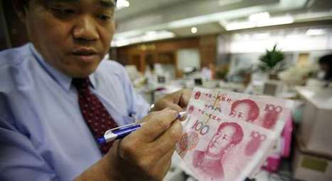 China reportedly planning to back the yuan with gold | 21st Century Dragonslayer News Scoops | Scoop.it