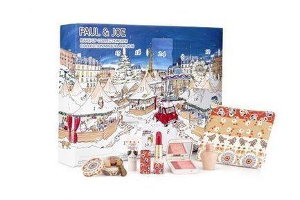Noël 2016 : des calendriers de l'avent beauté en version luxe | Beauté & Cosmétiques | Scoop.it