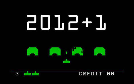 Game Marketing - En 2013 el gamification se lo juega todo, resumen y previsiones | oJúlearning | Scoop.it