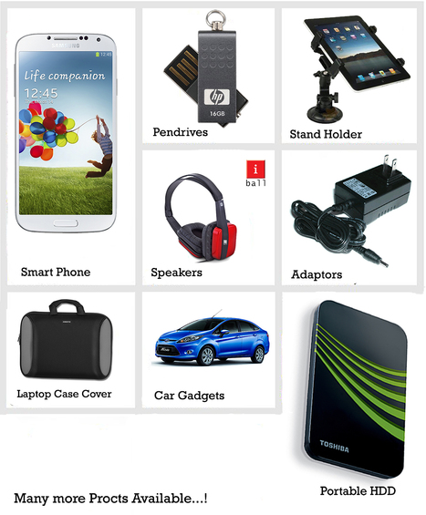 Best Electronic items and Boosters for All kind of mobiles Only at BaseThings.com | BaseThings | India's first QR Based online shopping site | Scoop.it