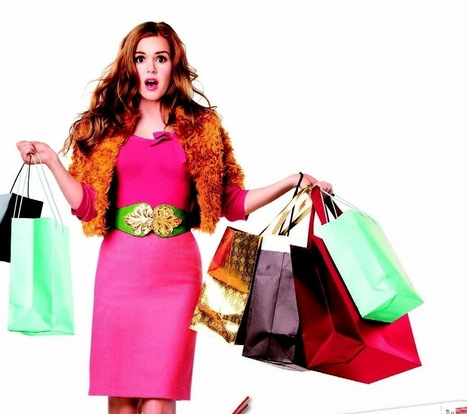 Shopping Beyond Your Means | Best Financial Advisors Houston | Insurance | Scoop.it