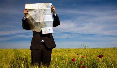 Marketers, Find Your Way Through Social Media | Social Media | Scoop.it