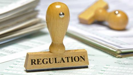 Réguler le passé n'a jamais préparé l'avenir | Aménagement numérique du territoire | Scoop.it