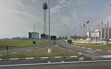 Affittasi Bologna, Funo d'Argelato, Centergross, Logistica   Proposte Commerciali Lispa Cavour Immobiliare S.p.a.   Scoop.it