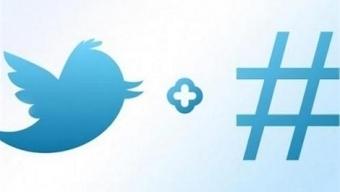 Choisir les bons hashtags pour augmenter sa visibilité sur Twitter | Social Media Curation par Mon Habitat Web | Scoop.it