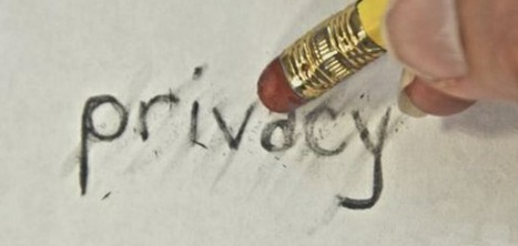 Student Privacy Matters | digital citizenship | Scoop.it