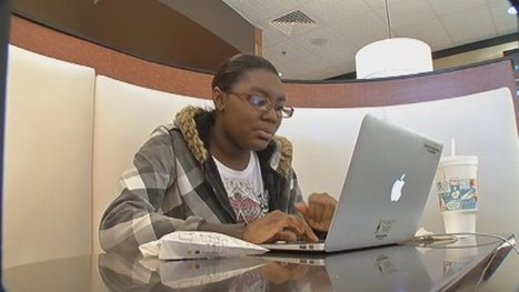 KCTV5 Special Report: Bridging the digital divide | Digital and Media Literacy | Scoop.it