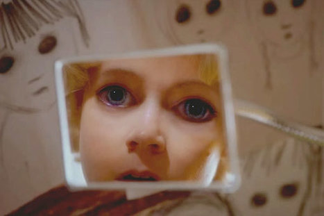 Big Eyes: el regreso de Tim Burton | LOS 40 SON NUESTROS | Scoop.it