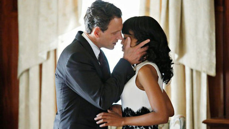 How 'Scandal' became the biggest drama on television | Social media and television | Scoop.it