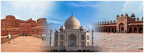 Same Day Agra Tour by Car | Travel | Scoop.it