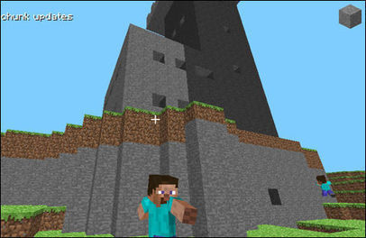 Minecraft Games to Play | oliver talvin | Scoop.it