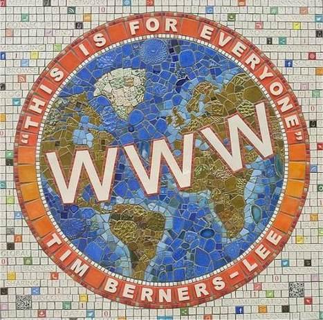 Origen de internet y sus valores pioneros   Libro InterNet e InterSer: Recursos Extra   Scoop.it