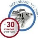 Serrurier Paris - Prestations de serrurerie à Paris - Serrurier Paris pas cher | Paris Michel Serrurerie | Scoop.it
