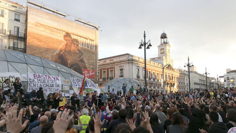 Ciudades inteligentes: ¿democracia o control? | Smart Cities in Spain | Scoop.it