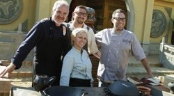 Time Machine Chefs: This Show Is History - Television Without Pity | Food for Thought | Scoop.it