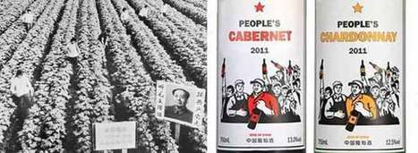 China to Double Wine Production Within 5 Years | Wine News & Features | Grande Passione | Scoop.it