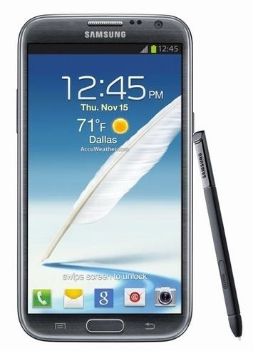 Top 5 smartphones to end 2012 ~ Grease n Gasoline | JossLimaGlvn | Scoop.it