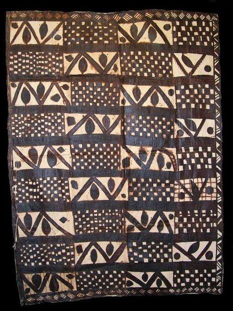 Don d'un tapa des Samoa au Musée de Tahiti et des îles | Tahiti Infos | Kiosque du monde : Océanie | Scoop.it