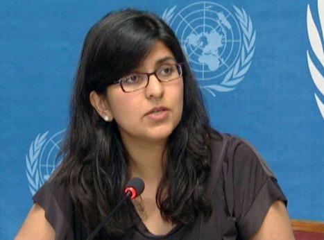 UN to dispatch human rights delegation to Bahrain | Human Rights and the Will to be free | Scoop.it