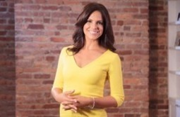 Soledad O'Brien Aims to Elevate Storytelling With Google Partnership - Lost Remote | screen seriality | Scoop.it