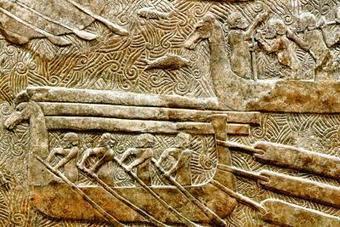 Il Cavallo di Troia? Era una nave: sfatato il mito millenario del quadrupede | Italica | Scoop.it