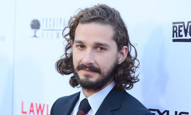 Shia LaBeouf escalates plagiarism row with Daniel Clowes via bizarre tweets | Copyright Compliance in the Digital Age | Scoop.it