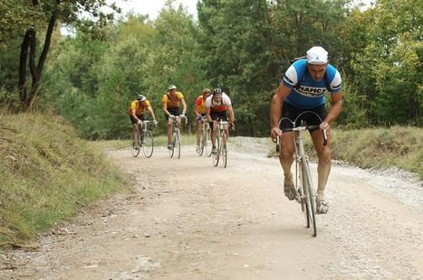 The Brooks England Blog » L'Eroica 2011 | Classic Steel Bikes | Scoop.it
